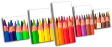 Coloured Pencils For Kids Room - 13-1379(00B)-MP07-LO